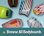 Browse All Bodyboards