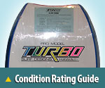 Condition Rating Guide